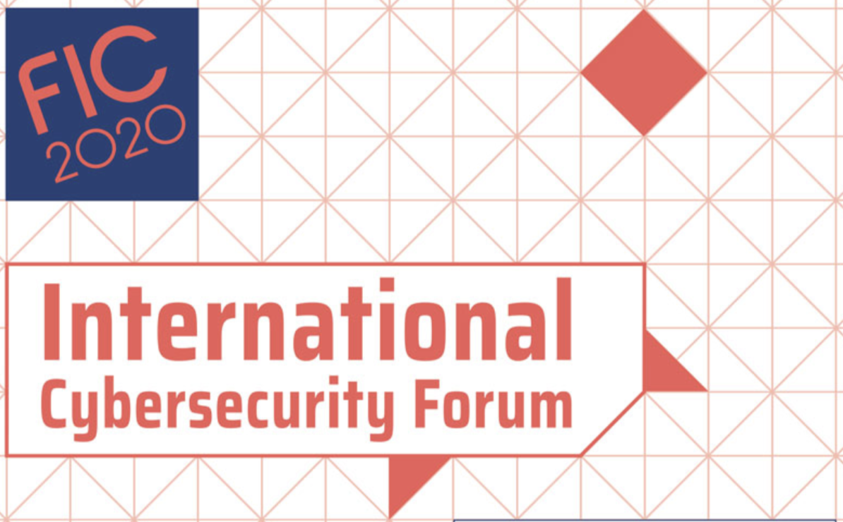 FIC 2020 Evenement cybersecurite Lille